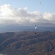 Обучение полетам на парапланах фото