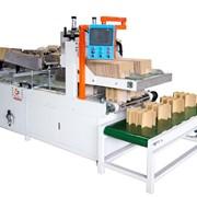 Автоматическая машина по сборке решетки Hun-900 фото