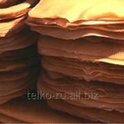 Натуральный каучук RSS1 Telko фото