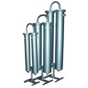 Фильтры для очистки сжатых газов фото