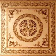 Плитка напольная глянцевая фото