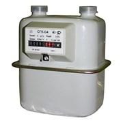 Счетчики газовые СГК G4. фото
