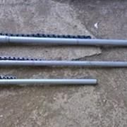 Продаем фундаментные блоки ФБС 12.6.6 фото