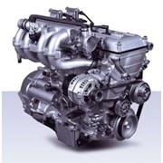 Механическая обработка деталей двигателя фото