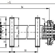 Уплотнения теплообменника Анвитэк ATX-40 Каспийск