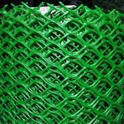 Сетка ПФХ (пластиковая) фото