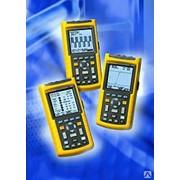 Измерительный прибор ScopeMeter® серии 120 фото