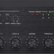 Микшерный усилитель ITC-audio T-120U фото