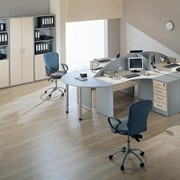 Мебель для персонала Имаго фото