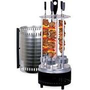 Электрошашлычница KELLI KL-5060 + кварцевая трубка фото