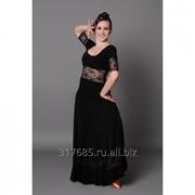 Блуза латина Fenist Одри БЛ-141 фото