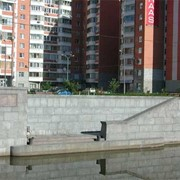 Строительство и отделка спусков к воде / Благоустройство территории фото
