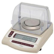 Ювелирные весы ViBRA CT фото