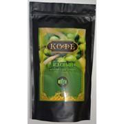 Кофе зеленый молотый с Кардамоном фото