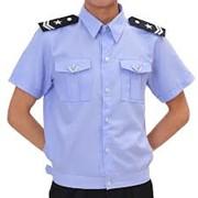 Униформа летняя фото