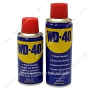 Смазка-спрей WD-40 оригинал 400 мл №151615 фото
