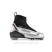 Беговые ботинки Fischer Xc Comfort Silver - S03810 фото