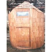 Универсальная, мобильная баня-парилка фото