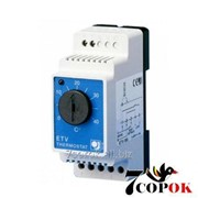 Терморегулятор OJ Electronics ETV-1991 фото
