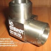 Угольник 80 ст.12Х18Н10Т ОСТ 95-53-98 фото