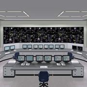 Технические средства блочных и станционных пультов управления АЭС, ТЭЦ, ТЭС, ГРЭС фото