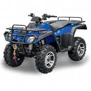 Квадроцикл Stels ATV-300B фото