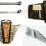 Ключи комбинированные фото