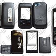 Корпуса для мобильных телефонов фото