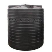 Бак для воды ATV 5000  (синий или черный)