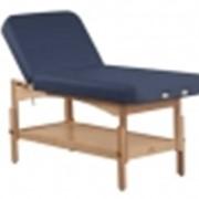 Стационарный массажный стол Oakworks clician back rest фото