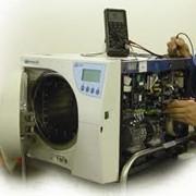 Pемонт медицинского оборудования фото