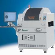 Установока автоматической оптической инспекции (АОИ) Landrex OPTIMA II 7300 фото