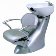 Кресло мойка арт.ZD 2201В фото