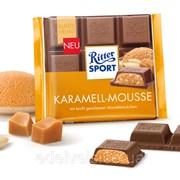 Шоколад Ritter Sport - Карамельный мусс фото