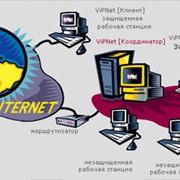 Firewall/Сетевое экранирование