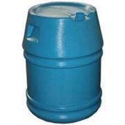Пищевые пластмассовые бочки (100 литров) фото