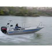 Лодка Адмиралтейские Верфи Мастер 500 L 5 Серебристый фото