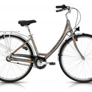 Велосипед прогулочный Kellys AVENUE 20 фото