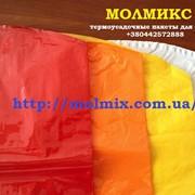 Термоусадочные пакеты Киев область фото