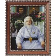 Портрет Архимандрит Иоанн Крестьянкин. Арт. ПС1262 фото