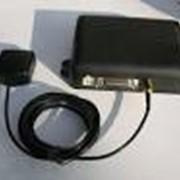 GPS контроль транспорту з контролем палива