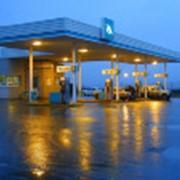 Автозаправочные станции фото