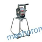 Сирена ручная механическая со-120 фото