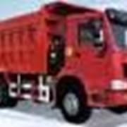 Самосвалы Хово, Автомобили грузовые фото