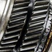 Блок цилиндров с картером сцепления ПАЗ с ЗМЗ-5234 5234.1002009-01 фото