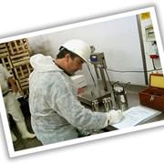 Сертификация промышленной продукции фото