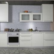 Кухонный гарнитур КАПРИЗ фото