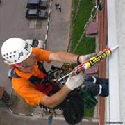 Герметизация окон. Гидроизоляция крыш балконов