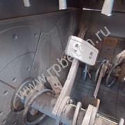 Комплектующие бетоносмесителя БРУ фото