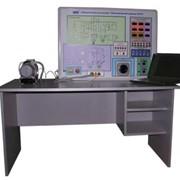 Электрический привод ЭП-01, 01У фото